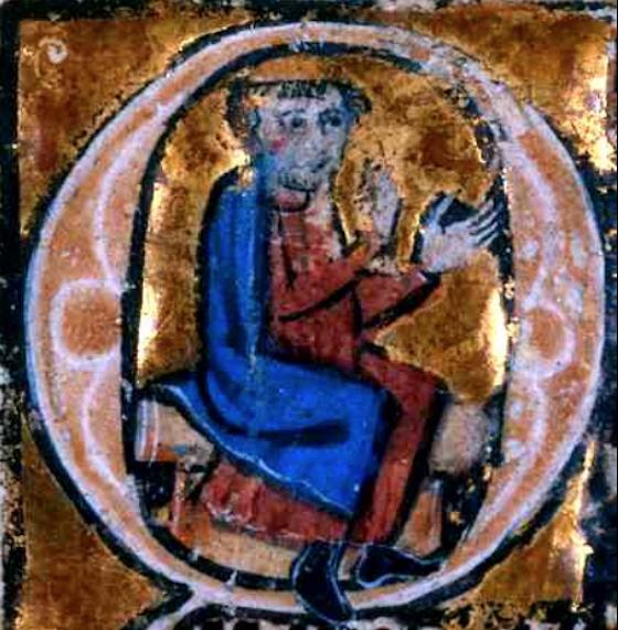 Isaac Judaeus