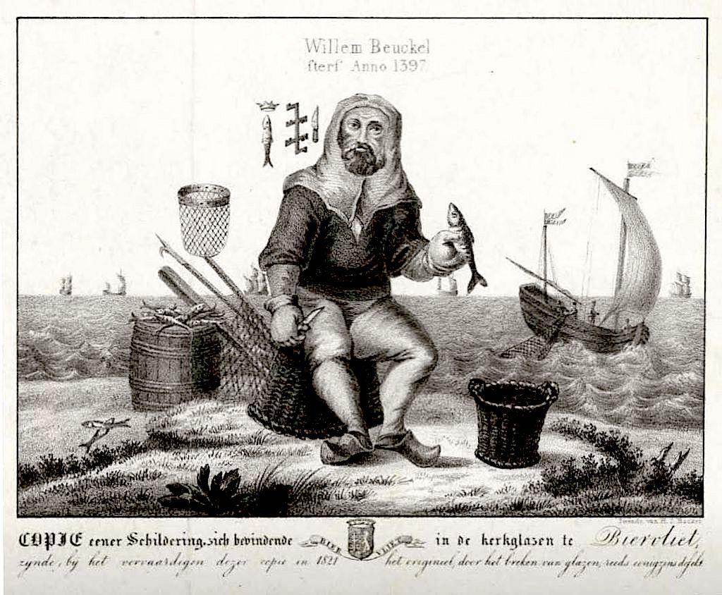 Willem Beuckel